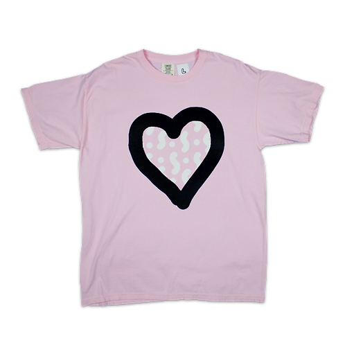 """""""SQUIGGLES"""" Tee #3"""