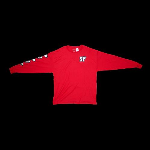 """SF BASIC"" Long Sleeve #3"