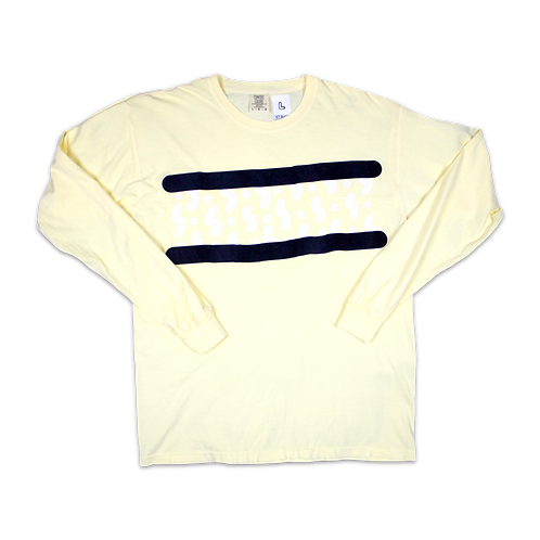 """""""SQUIGGLES"""" Tee #2"""