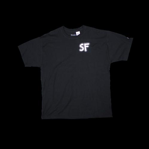 """SF BASIC"" Tee #1"