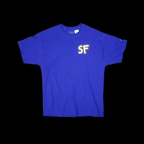 """SF BASIC"" Tee #5"