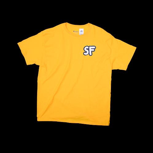 """SF BASIC"" Tee #4"
