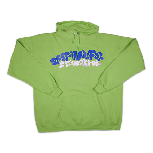 """""""OFFICIAL THICC"""" Hoodie #2"""