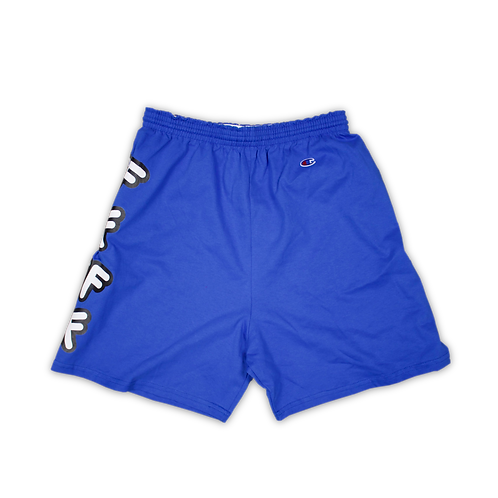 """""""SF BASIC"""" Gym Shorts"""