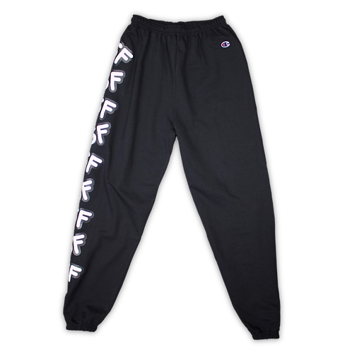 """SF BASIC"" Cuffed Sweatpants"