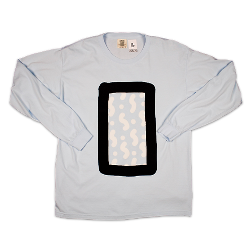 """SQUIGGLES"" Tee #1"