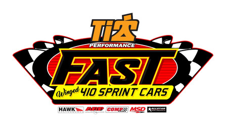 FAST on Dirt Partners With Ti22 for 2020