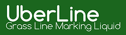 Uberline grass marking liquid