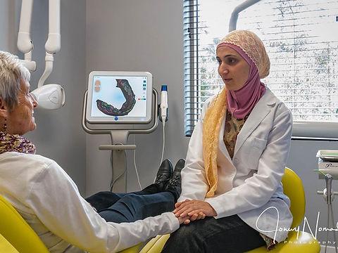 Dr. Huda Aljonaidy