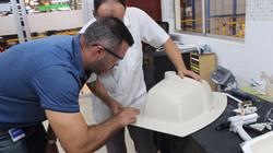 SCA™ Repair Material- CeramiCure