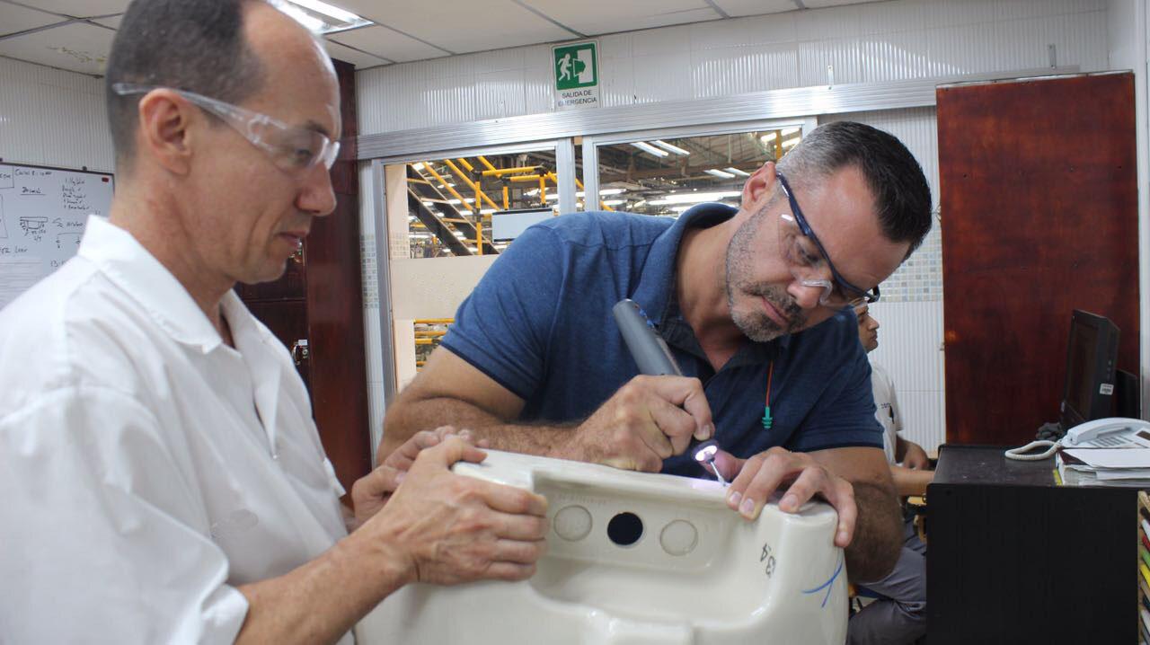 LCA™ Repair Material - CeramiCure