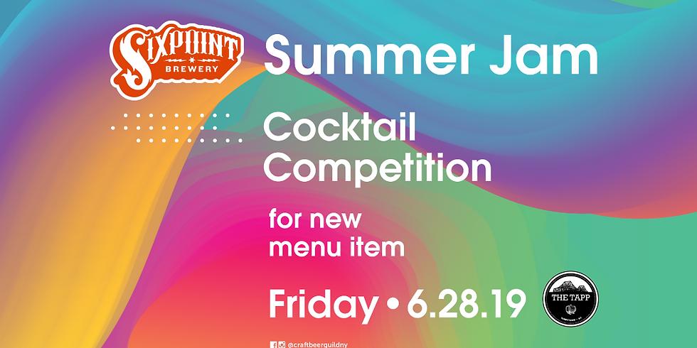 Summer Jam w/ SixPoint