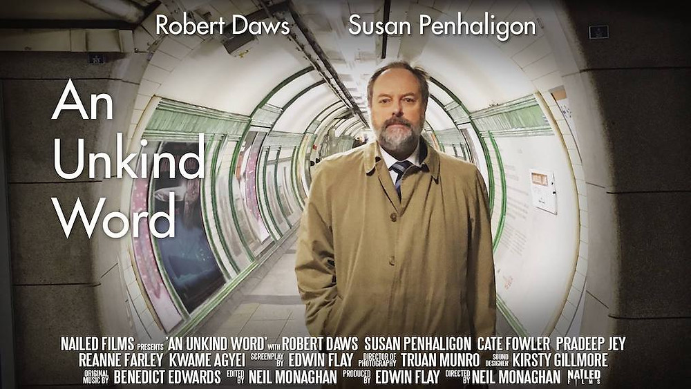 An Unkind Word film review