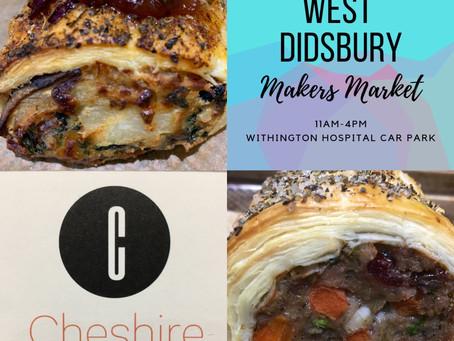 Treacle & West Didsbury