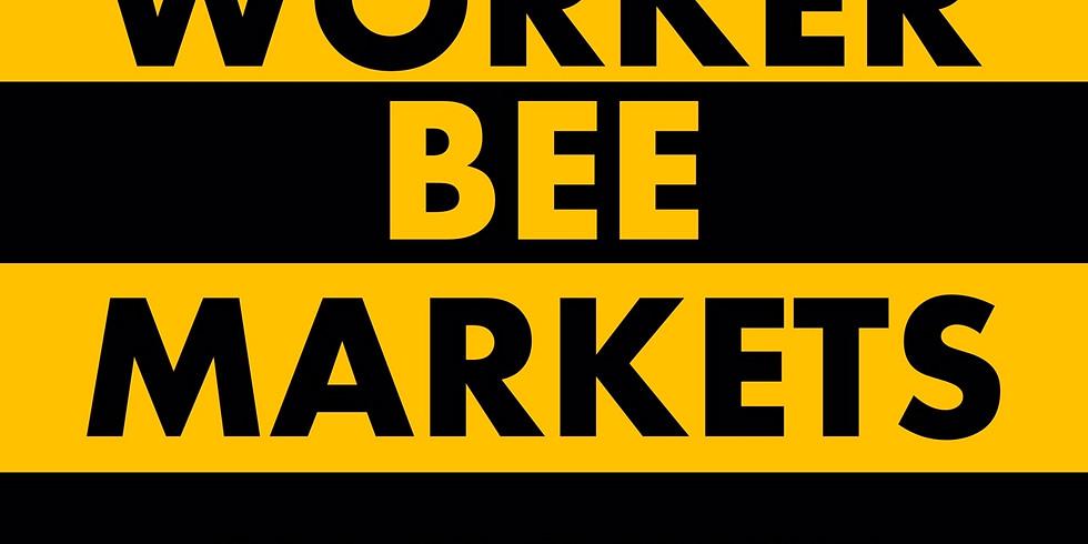 Bramhall Market