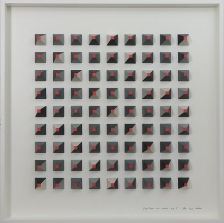 37. Jin Eui Kim, The Flow on Cubes No.5, 2021.jpg