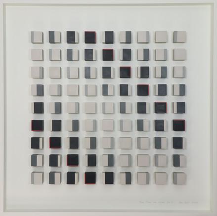 35. Jin Eui Kim, The Flow on Cubes No.3, 2021.jpg