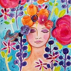 Dreams in Bloom