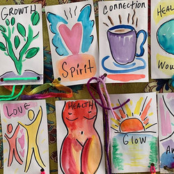 Soulful Story Cards