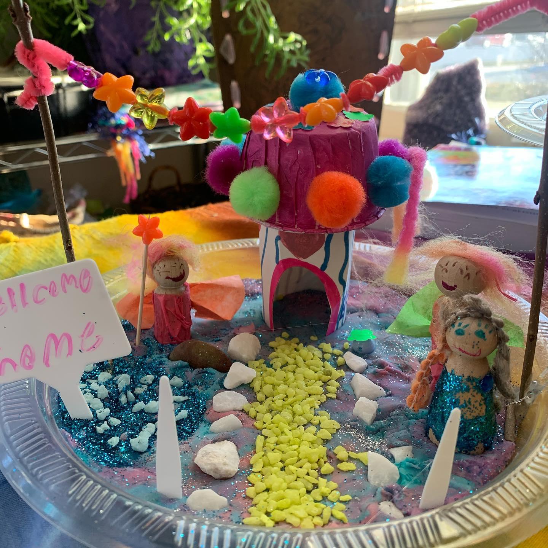 Fairy World Party!