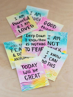 Soul Cards for Kids!