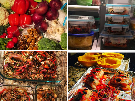 In-Home Meal Plans
