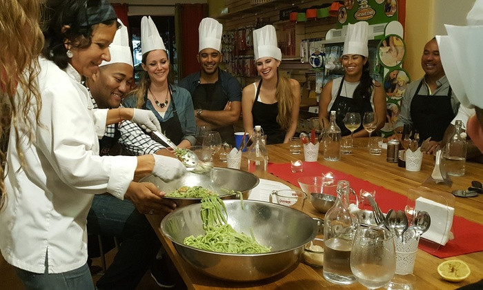 The Real Food Academy - Miami