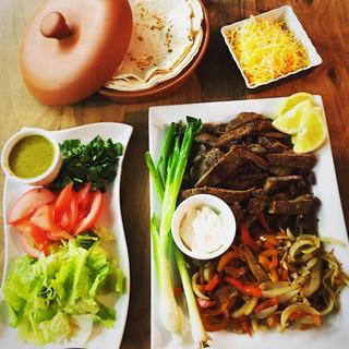 #carneasada #dinner