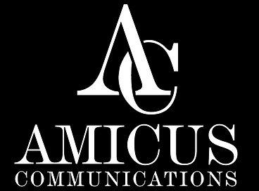 Amicus Communications logo