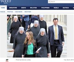 Emily Hardman Yahoo News