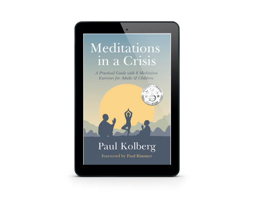 5* Review from Readers' Favorite for 'Meditations in a Crisis'
