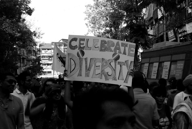 lgbt india supplier diversity