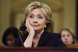 Court Overturns Hillary's Deposition Case