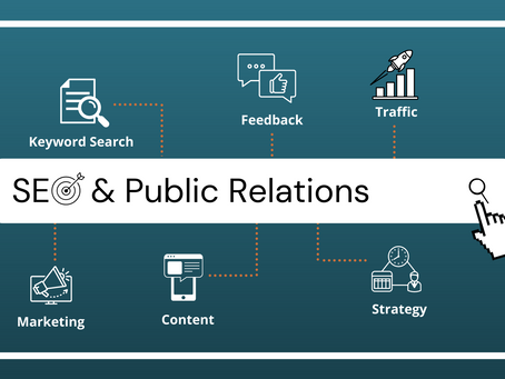 SEO dan Public Relations, Membawa Website Korporasi From Zero To Hero