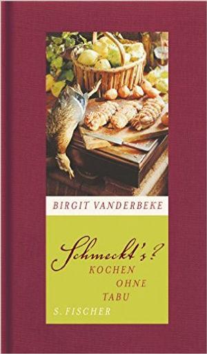 Schmeckt's ? - Birgit Vanderbeke