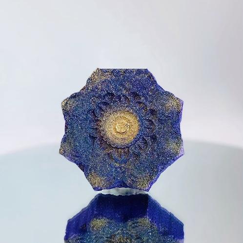 Mandala Bath Bomb