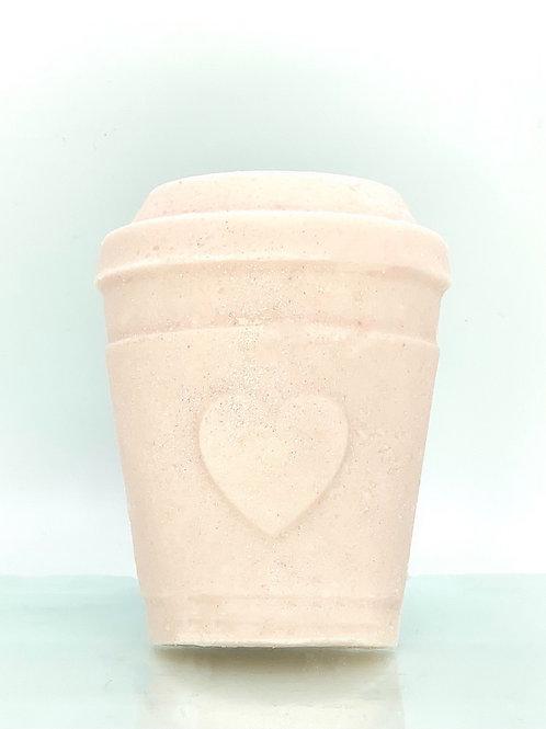 Chai Latte Bomb