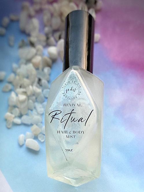 Ritual Hair & Body Spray - Sonder + Revival