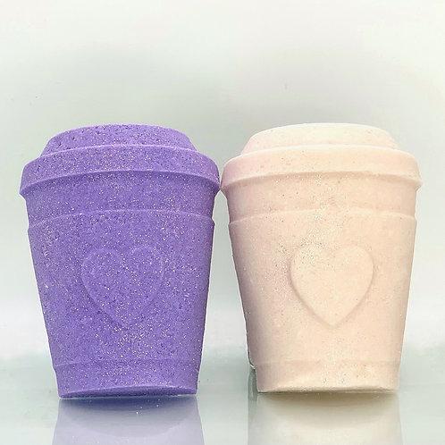 Latte Bomb Set - Chai + Lavender