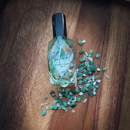 Transcendent - Ritual Hair and Body Mist