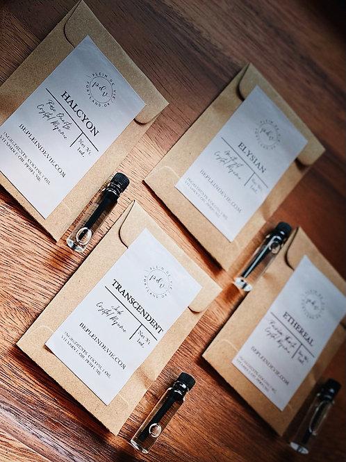 Sample Fragrance Pack