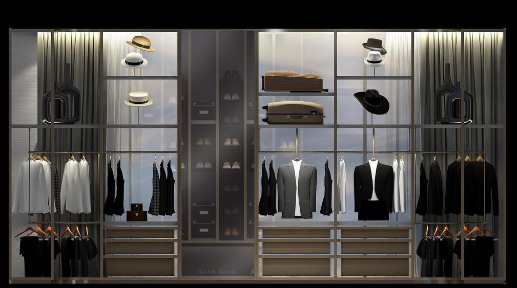 wardrobe elevation