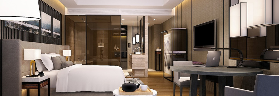 Penthouse Suite Room