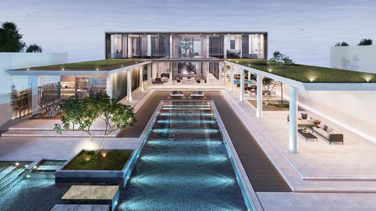 Sanya Villa Residence