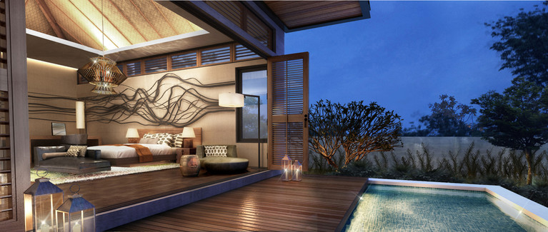 Sanya Residential Villa