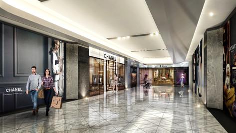 retail shopfront