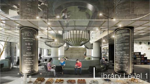 Shu Lin Book Cafe
