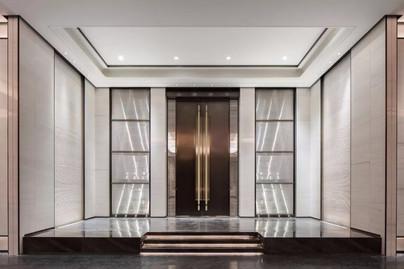 Luxury Villa Showflat