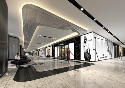 Vanzhong International Retail Mall