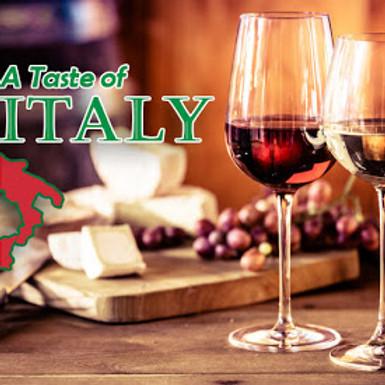 Festa Italia (CANCELLED)